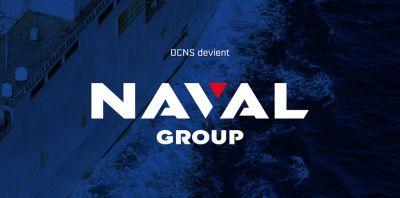 DCNS change de nom et devient Naval Group